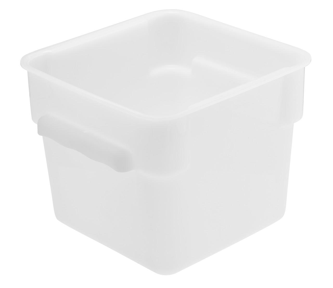 Контейнер для хранения FoREST квадратный (22,5х19 см, 6 л)