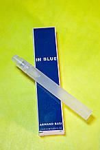 Мини парфюм Armand Basi in Blue 10 ml (реплика)