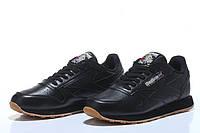 Кроссовки мужские reebok classic II black camo. Рибок классик, магазин обуви каталог