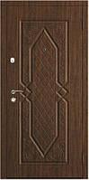 Стальные входные двери МДФ/МДФ 2050х860 или 2050х960
