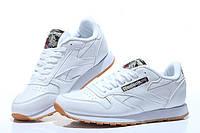 Кроссовки мужские reebok classic II white camo. Рибок классик, магазин обуви каталог