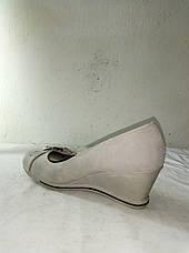 Туфли женские TT, фото 3