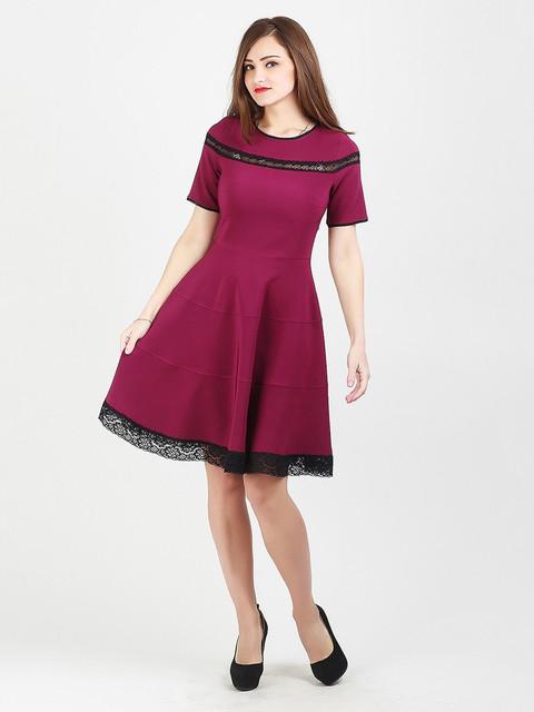 Молодежные женские платья