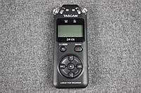 Диктофон цифровой TASCAM DR-05