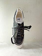Туфли женские FUGU, фото 3