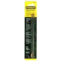 Пилки запасные для лобзика STANLEY 0-15-061 (США)