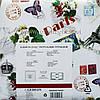 """Фотоальбом """"ПАРИЖ"""" (альбом для фотографий) место для записи 200/10Х15см, фото 3"""