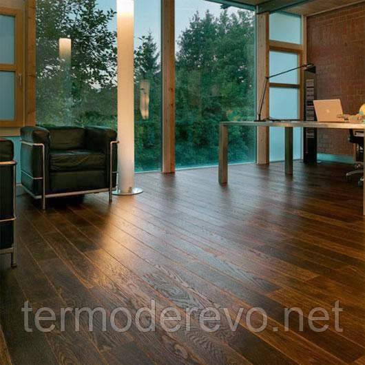 Дизайн интерьера квартир и жилых помещений - Термодерево ТМ в Одессе