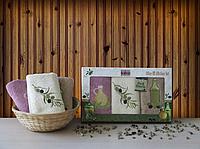 Набор кухонных полотенец