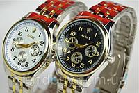 Мужские кварцевые часы Rolex R5243 (2 цвета)