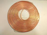 Труба медная для кондиционеров R220 12.7х0,81х25000 Cu-DHP