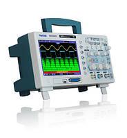 Hantek MSO5202D – 2-х канальный цифровой осциллограф 200МГц