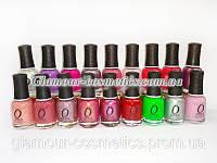 ORLY - nail laquer 18ml професионнальный лак для ногтей №2