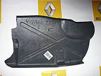 Защита двигателя боковая левая Renault Trafic / Vivaro 01> (POLCAR 602634-7)