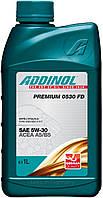 ADDINOL (5W-30) PREMIUM 0530 FD 1л канистра