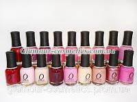 ORLY - nail laquer 18ml професиональный лак для ногтей №1