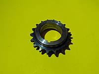Шестерня коленвала двигателя Mercedes m102/115 w124/w123/w201 /601 1968 - 1996 1079901 Lemforder