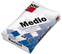 Baumit Medio (клеящая смесь для керамической плитки, слой от 4-20мм  25кг)