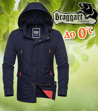 Парки Braggart осень-весна