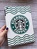 Чехол Smart Case Starbucks для iPad Air , фото 3