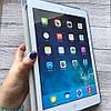 Голубой чехол Smart case для iPad mini 1/2/3, фото 3
