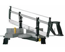Стусло с ножовкой механическое STANLEY 1-20-800 (США/Тайвань)