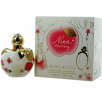 Духи Женские Nina Ricci Nina Fantasy (Нина Риччи Фентези)