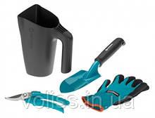 Комплект ручного инструмента Gardena 8966-30