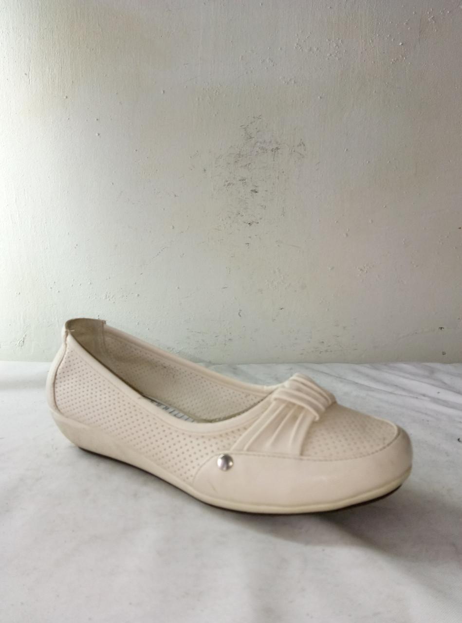 Туфли женские летние DAGENI