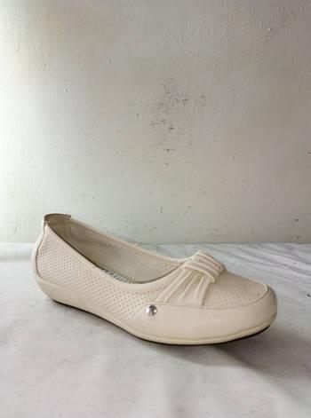 Туфли женские летние DAGENI, фото 2