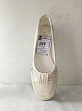 Туфли женские летние DAGENI, фото 3