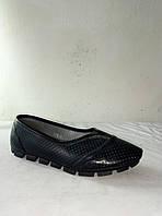 Туфли женские летние IDEAL