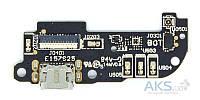 Шлейф Asus ZenFone 2 Laser (ZE500KL) нижняя плата с разъемом зарядки