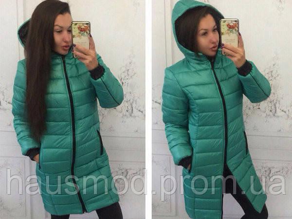 692740db1ee2 Эксклюзивный дизайн и превосходный уровень комфорта — стеганное пальто  оригинального кроя дополнит ваш зимний имидж.