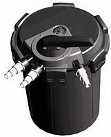 Напорный фильтр Aquael KlarPressure UV 8000 с УФ-11Вт (для пруда до 8000л)