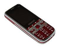 Б/У Мобильный телефон Delights (Nokia 6700) / 4 Sim / 2,2' (240х320) QVGA / 1.3 Mpix Cam / no GPS /