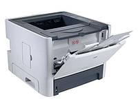 Б/У Принтер HP LaserJet P2015dn, White, 1200 x 1200 dpi, дуплекс, до 26 стр/мин, USB / Lan (картридж Q7553A)