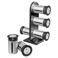 Набор для специй с подставкой Magnetic Spice Stand