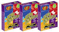 3 пачки конфет Jelly Belly Bean Boozled 4 издание