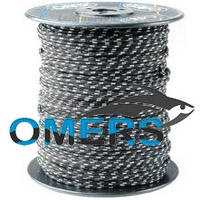 Линь Omer Nylon 2мм