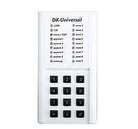Клавиатура охранная DK-Universal