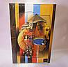 Фотоальбом в бумажной коробке (путешествие по Египту)