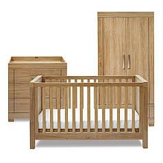 Комплект детской мебели Silver Cross Portobello