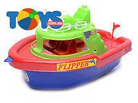 Игрушечный корабль «Флиппер», 01-112