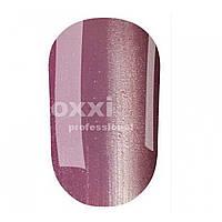 Гель-лак OXXI кошачий глаз №085 (розово-сиреневый, магнитный), 8 мл