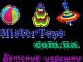 """Интернет магазин детских игрушек """"MisterToys"""""""