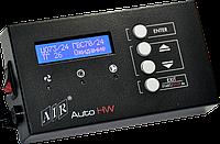 Контроллер котла  AIR AUTO HW ( управляет вентилятором, насосом и насосом ГВС