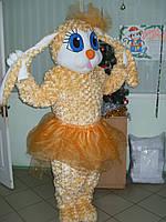 Ростовая кукла Зайка
