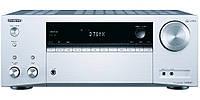 AV-ресивер Onkyo TX-NR555 Silver