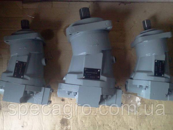 Гидромотор регулируемый 303.3.112.1000